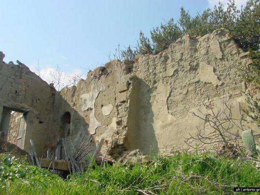 Architettura di terra in Basilicata