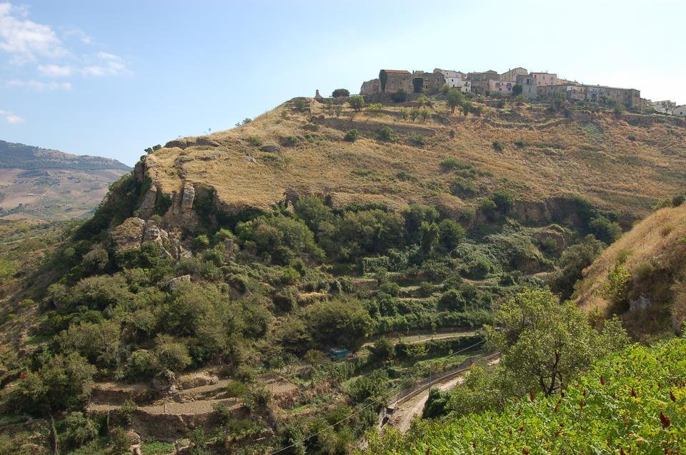 Rete degli Ecomusei dei Paesaggi Arabi di Basilicata
